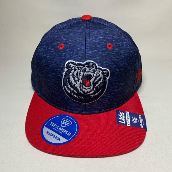 hot sale online e1019 08bf6 Belmont University Bruins 2Tone snapback hat